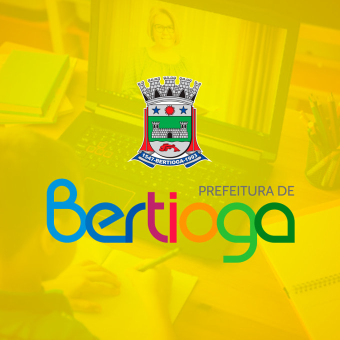 EAD prefeitura de Bertioga
